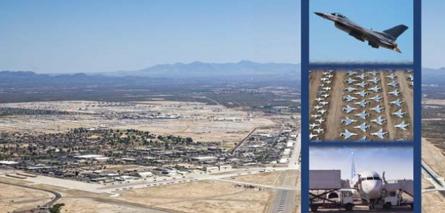 Aerospace & Defense Industry White Paper for Tucson, Arizona