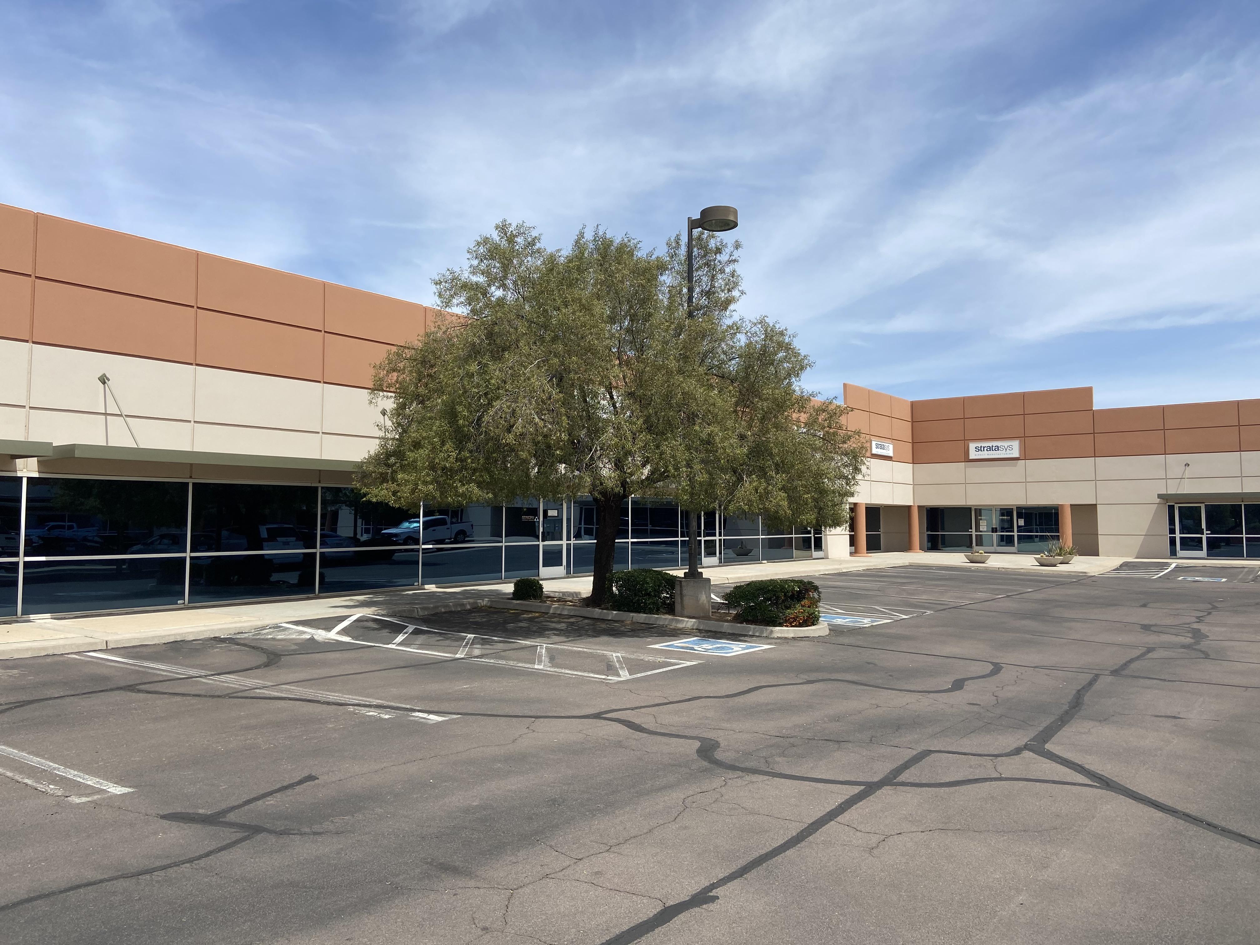 Bowman - Building Image