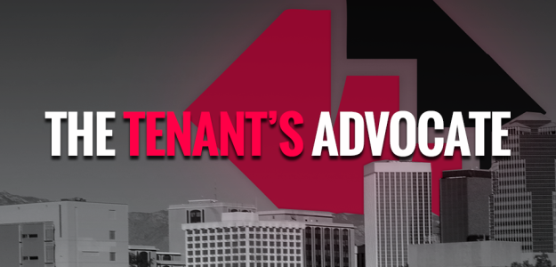 The Tenant's Advocate – January 2019