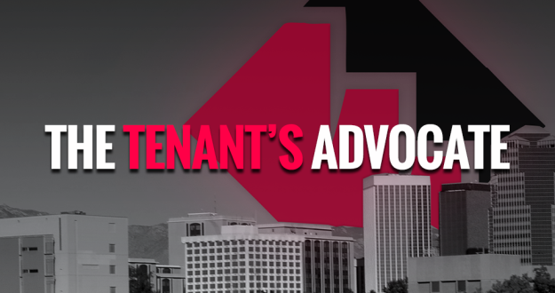 The Tenant's Advocate - September 2019