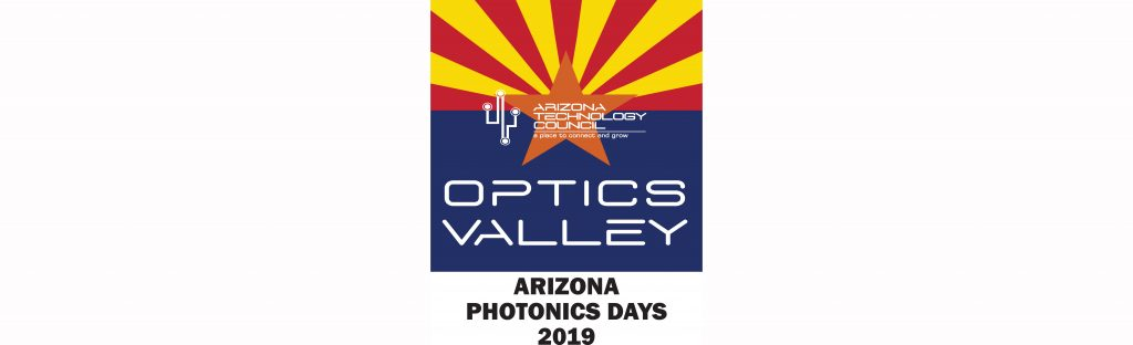 Arizona Technology Council's logo for Arizona Photonics Day 2019