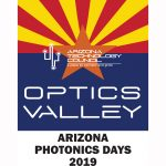 Arizona Photonics Days 2019 Coming to Tucson