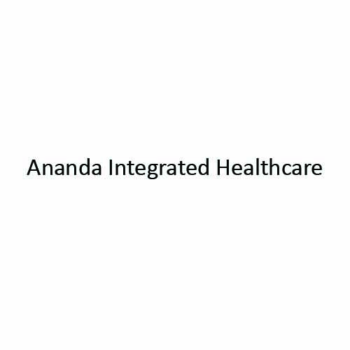 Ananda Integrated Healthcare Logo